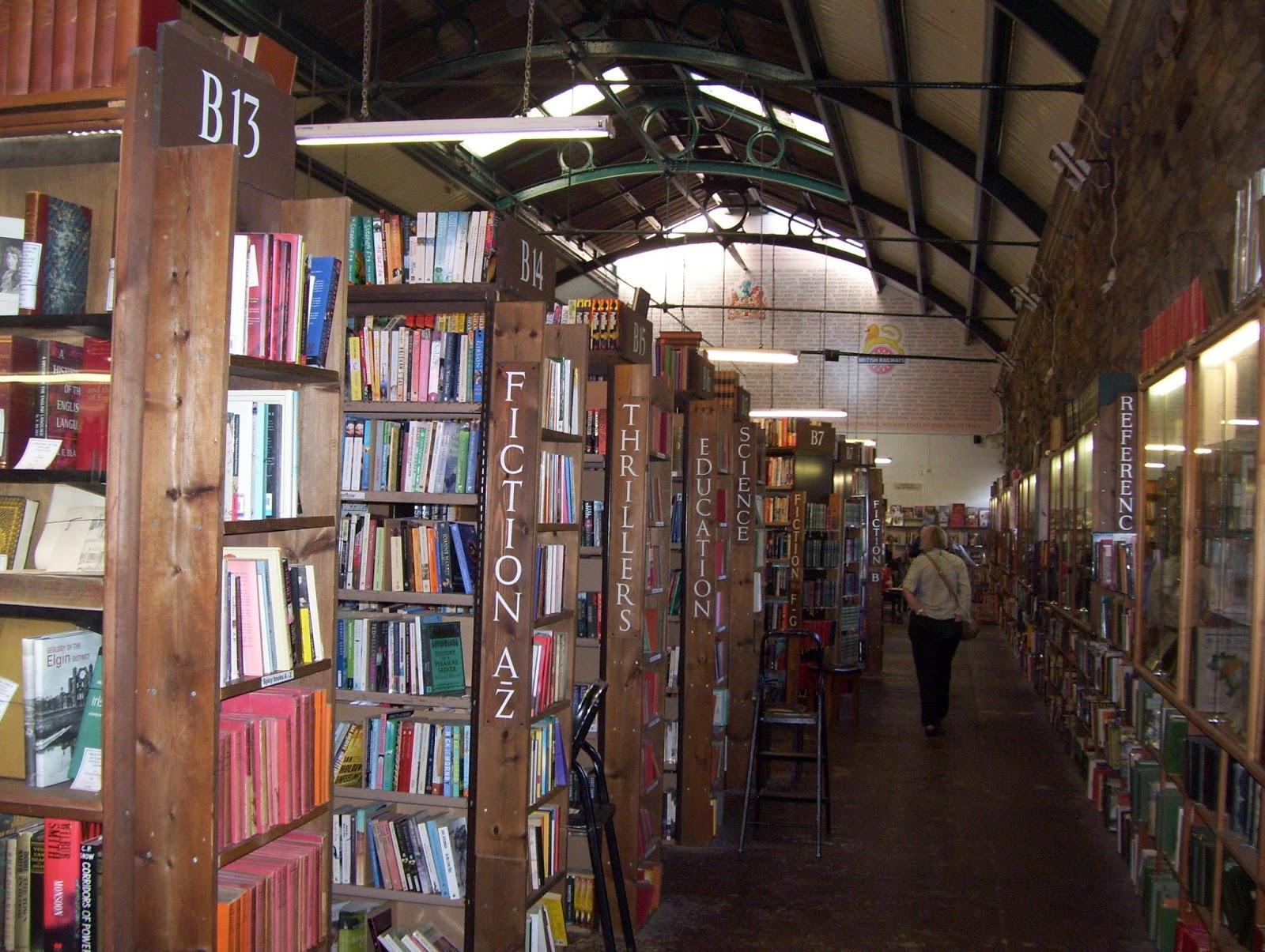 Barter Books 2