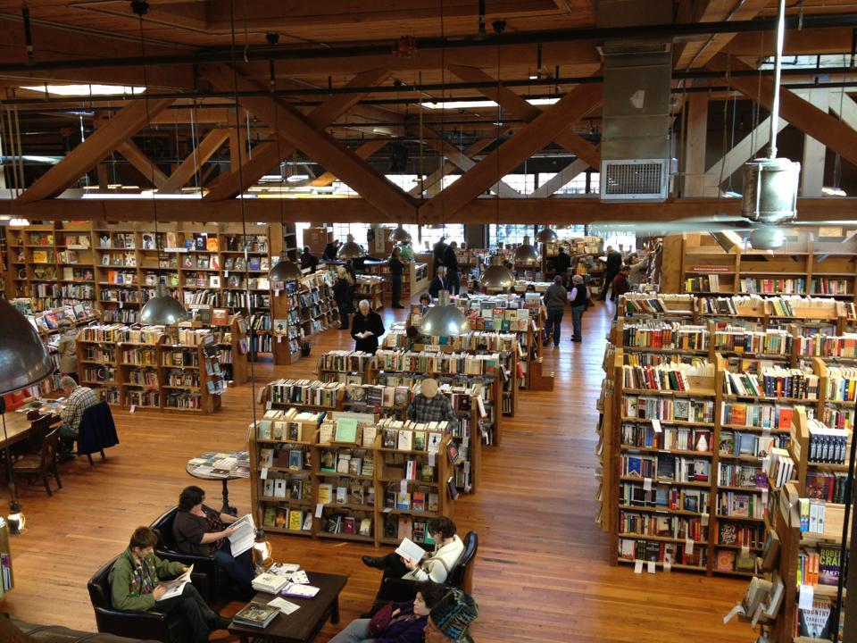 John K. King Books 2
