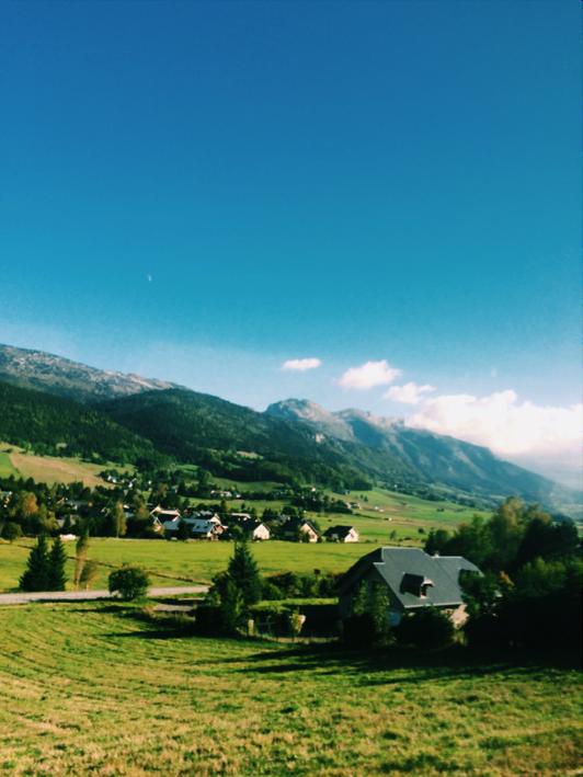 Rosie Alps