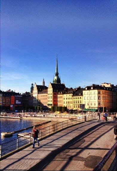 Sweden 4