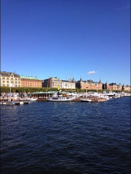 Sweden 5