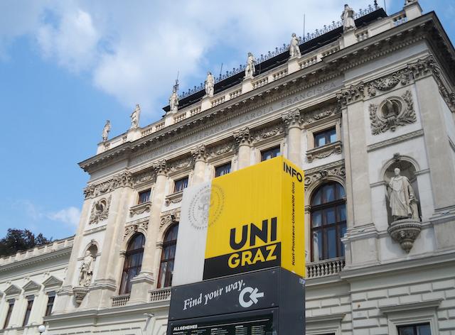 5 University of Graz