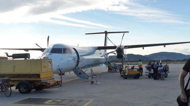 4 Arrival in Graz