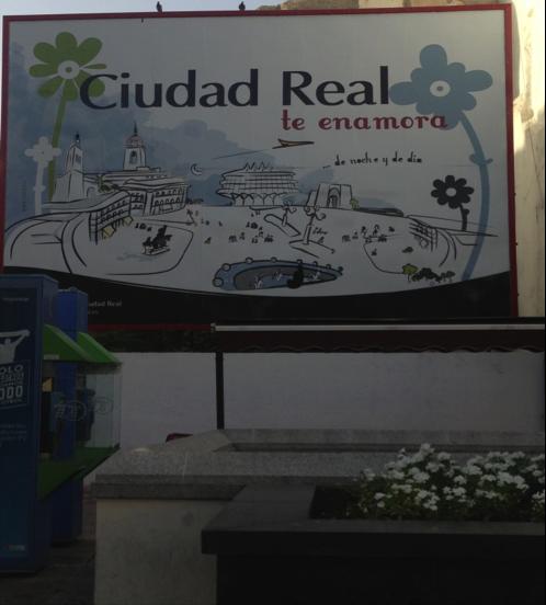 Ciudad Real 2