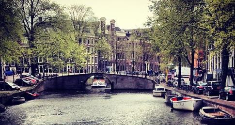Together Amsterdam 2
