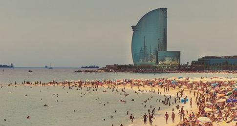 Together Barcelona 2