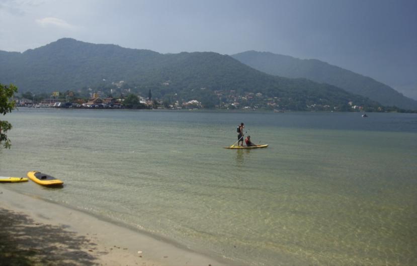 Florianopolis - Lagoa