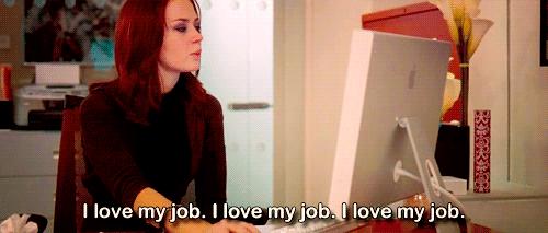 Career gif