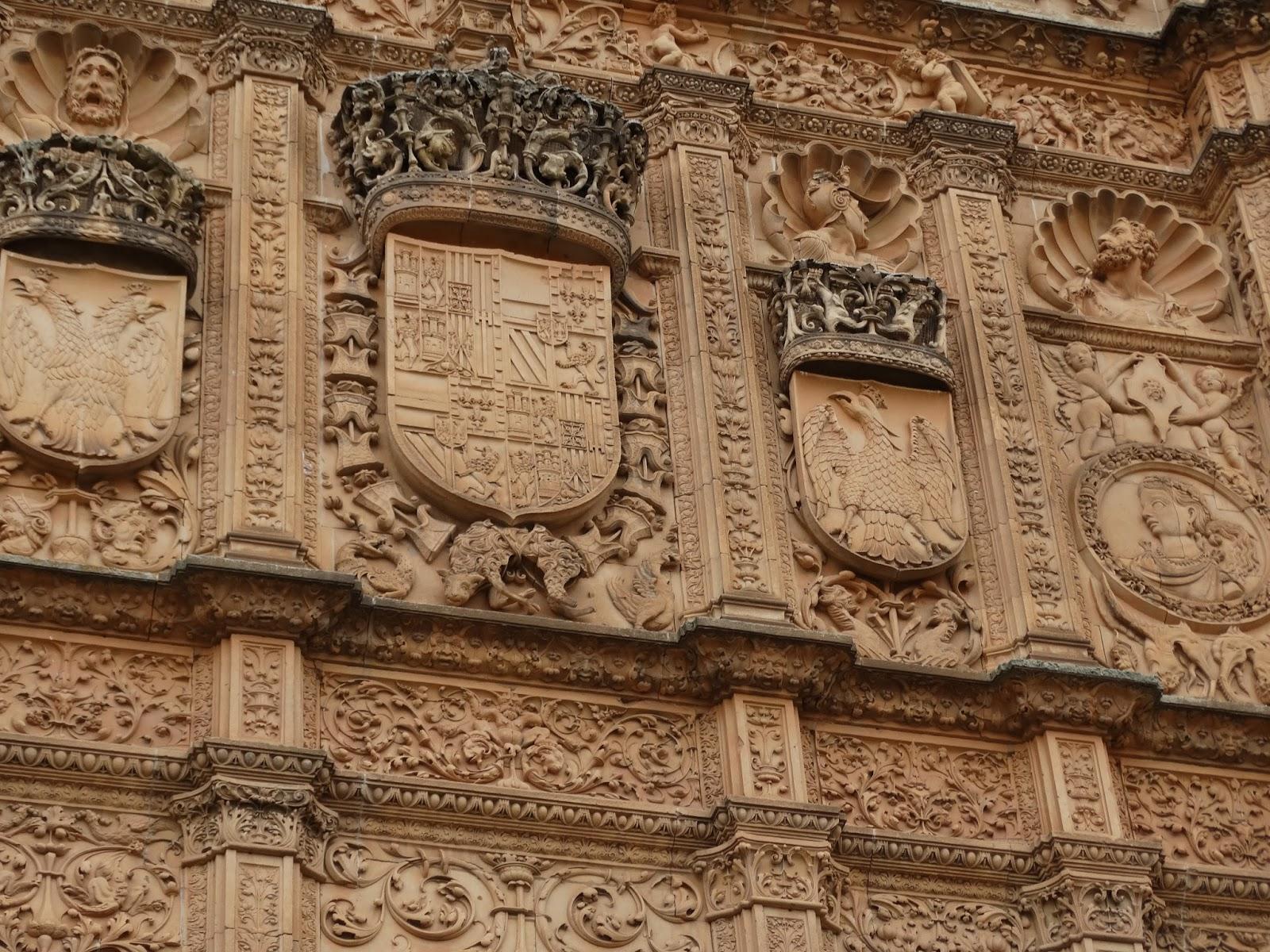 Elizabeth Gibson Salamanca Door