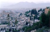 Granada by phranet