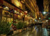 Lyon by stuckincustoms