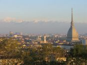 Turin by mlhs