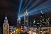 Frankfurt by dcdead