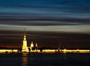 Photo of St. Petersburg by  ibnhusin