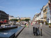 Copenhagen by jimg944