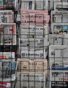 foreign language newspapers