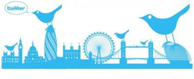 Twitter London