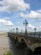Bordeaux Bridge by Rodney Farrant