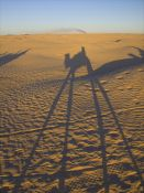 Sahara, Douz, Tunisia by maja thurup