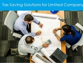 Tax Saving Solutions for Limited Company