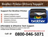 How to reset drum on a brother printer 2140?