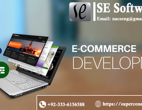 E-commerce Web Design Service to increase your business