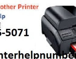 How to delete print job from Brother Printer?