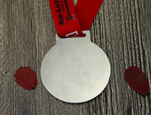Intact Insurance 5K Custom Medals