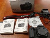 Canon EOS 5D Mark IV  Camera NEW US Model