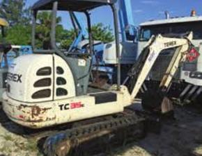 Leading Heavy Equipment Trader in USA