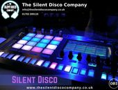 Silent Disco Headphones Hire in Southend-on-sea