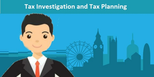 Tax Planning for Individuals