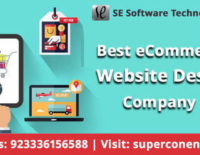 Affordable eCommerce Website Design Services