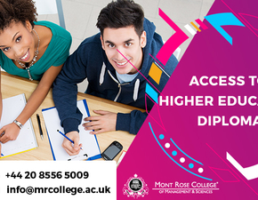 Level 3 access to higher education diploma