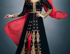 Get Exciting offers on Anarkali suits
