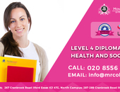 Importance of Level 4 Health and Social Care  Course