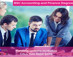 double major in BSc accounting and finance beneficial?