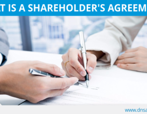 Do You Need a Shareholders Agreement?