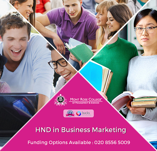Advantage of HND In Business - Read These 10 Tips
