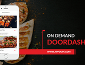 Best Deliveroo doordash clone script in appdupe