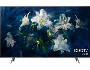 "Samsung QE75Q8DNA 75"" Q8 4K HDR QLED UHD Smart LED TV"
