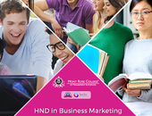 Take Advantage of HND in Business - Read These 5 Tips