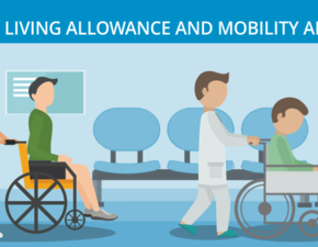 Disability Living and Mobility Allowance