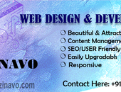 Leading Web & Website Design Company