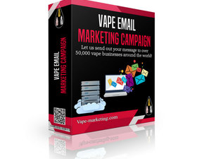 Win more clients and Grow your Vaping business