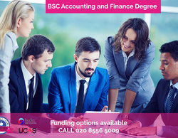 The Next Big Thing in BSc Accounting And Finance