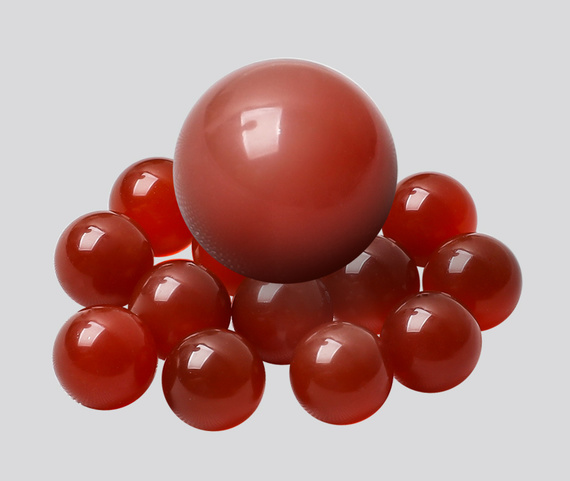 Stainless Steel Balls Manufacturers