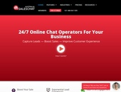 Live Chat Services In Australia