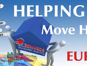 Edwards European Moving