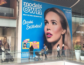 Large Format Printing Services of Hoardings in UK
